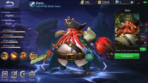 Bane 8f377