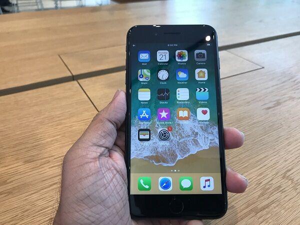 IPhone 8 Plus 1f662