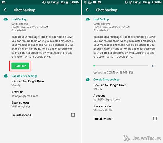 Cara Backup Chat Whatsapp 5 C158d