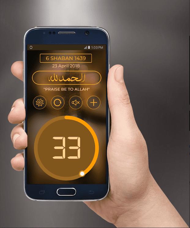Aplikasi Tasbih Android 1 Acee3
