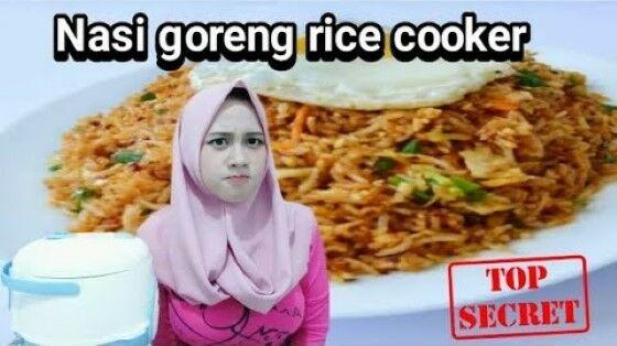 10 Meme Emak Dalam Rice Cooker Ini Kocak Abis 7 43d86