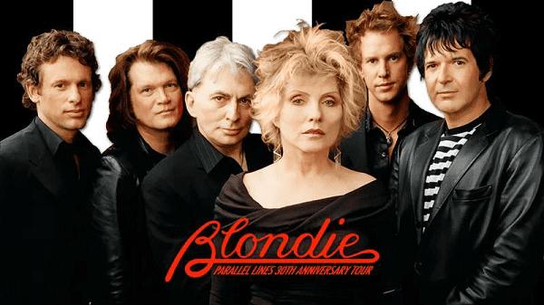 Blondie 7cabb