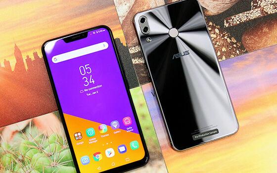 Perbandingan Asus Zenfone 5 Vs Asus Zenfone Max Pro M1 1 34b5b