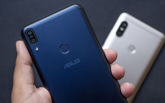 Perbandingan Asus Zenfone 5 Vs Asus Zenfone Max Pro M1 2 033be