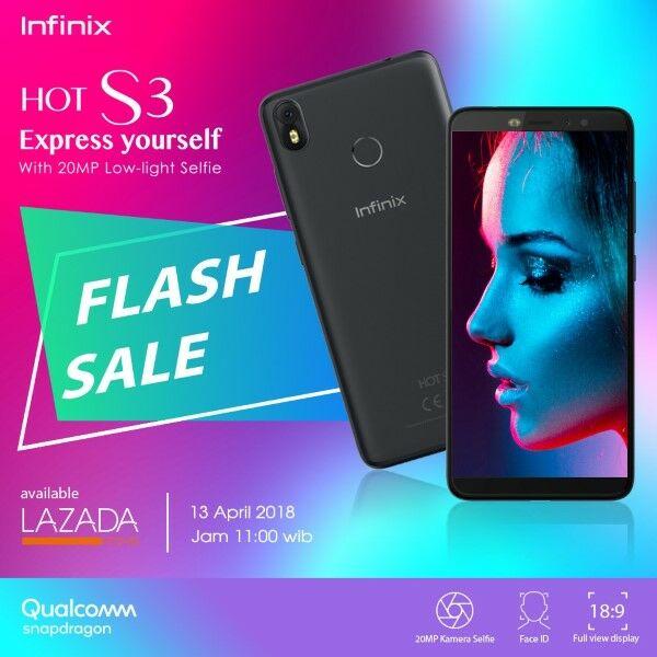 Smartphone Flash Sale Tercepat 1 1fb9d