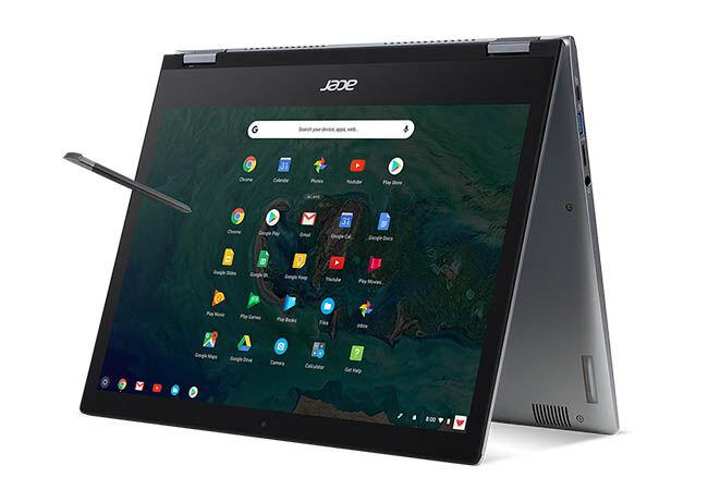 Acer Chromebook Spin 13 8caa0