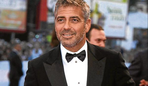 3 Clooney C2726
