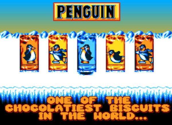 Penguin Picsay 308da