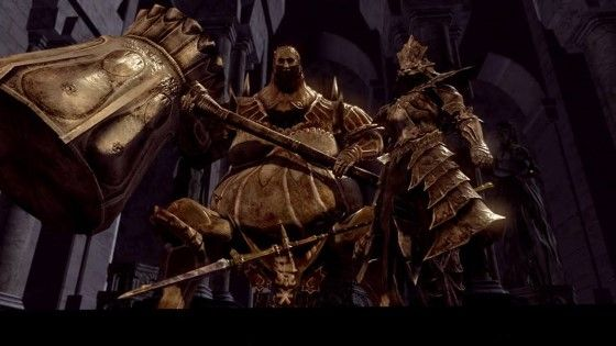 Review Game Ps4 Dark Souls Remastered 4 817f5