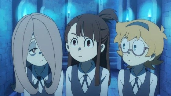 Review Game Ps4 Little Witch Academia Chamber Of Time 2 2d604