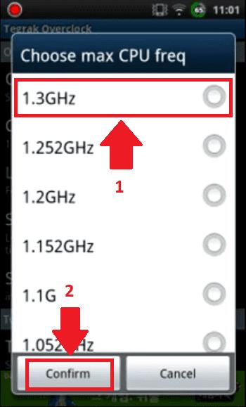 Cara Overclock Android 5 C7aae