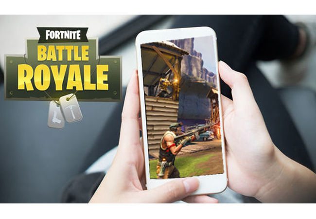 Game Fortnite Android Palsu 4 40c4e