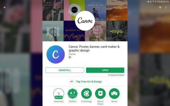 5 Aplikasi Keren Untuk Mempercantik Insta Story Kamu 1a Min 6a63f