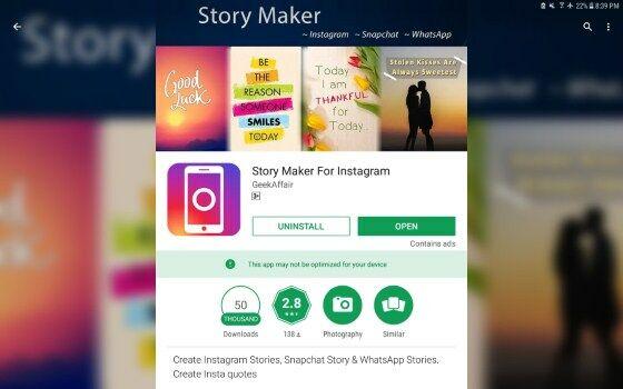 5 Aplikasi Keren Untuk Mempercantik Insta Story Kamu 4 A Min 0a1de
