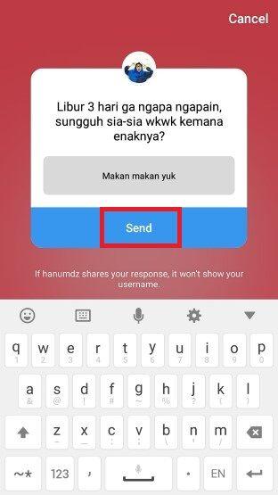 Cara Pakai Instagram Ask Me Question 6 C7bab
