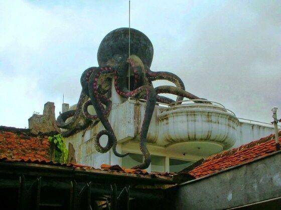 10 Tempat Paling Angker Indonesia Diperbincangkan Netizen Dunia 100 63817