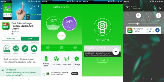 5 Aplikasi Android Untuk Mengaktifkan Fitur Fast Charging 4 F0e95