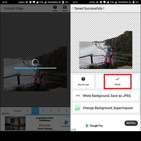 Cara Edit Foto Bergerak 4 05058