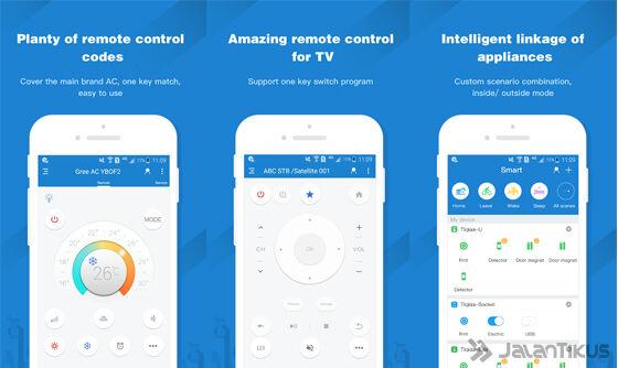 Aplikasi Remote Tv Android 08 45b18