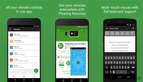 Aplikasi Remote Tv Android 10 D1c14