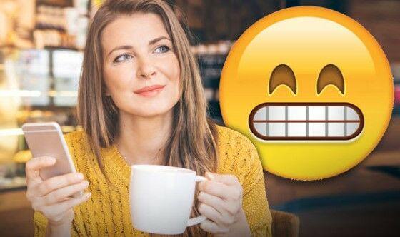 Fakta Mengejutkan Tentang Emoji 9 9dede