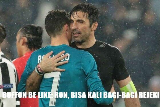 10 Meme Kepindahan Christiano Ronaldo Ke Juventus 1 3 Fa8ca