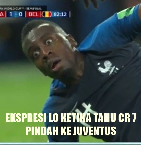 10 Meme Kepindahan Christiano Ronaldo Ke Juventus 1 5 Dd6d9