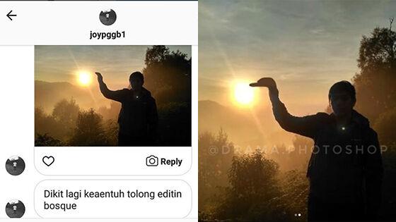 Editan Instagram Drama Photoshop 08 4b4dc