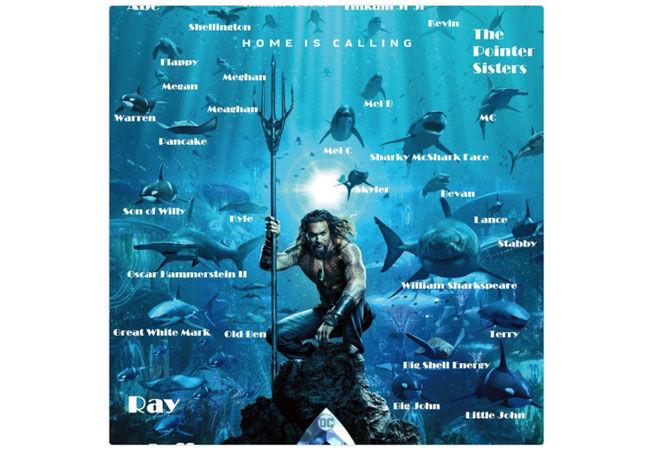 Aquaman 3 67489