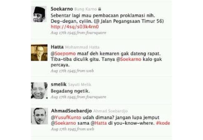 Parodi Twitter Kemerdekaan 15eeb