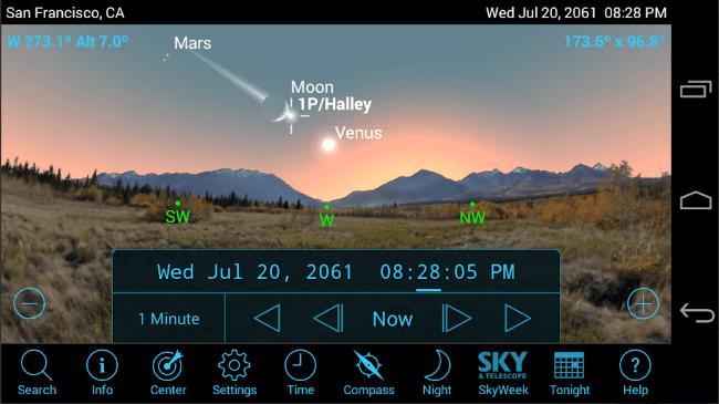 Aplikasi Memantau Gerhana Bulan 4 1502b