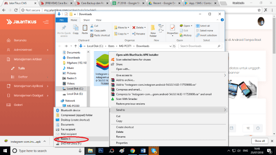 Backup Semua Aplikasi Android Dengan Helium Tanpa Root 4 Horz 7f1bf