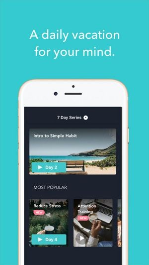 Simple Habit Screen 6f318