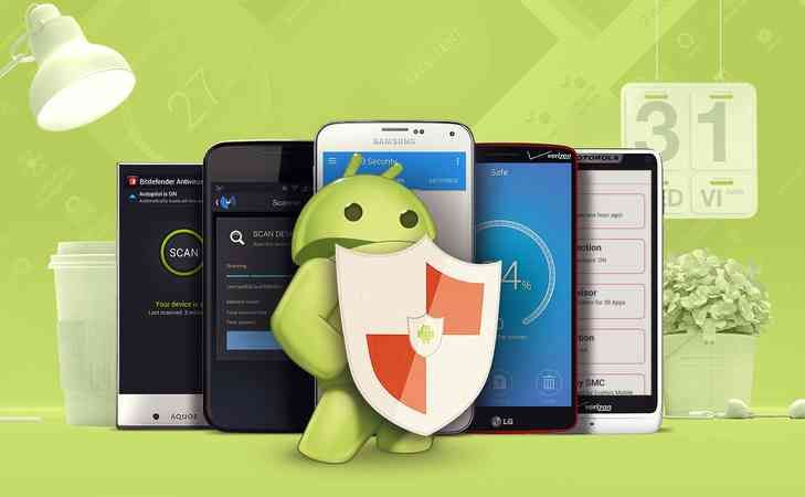 Top Free Android Antivirus Apps Hero E52be