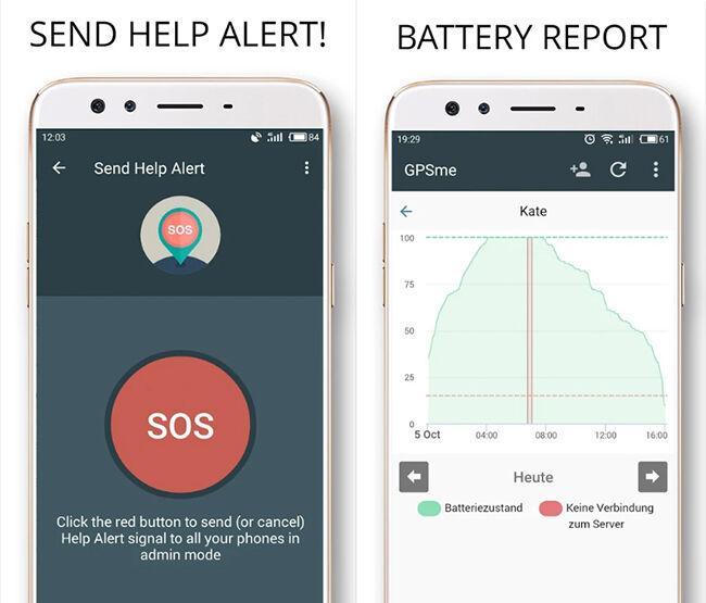 Aplikasi Android Untuk Melacak Seseorang 4 0f589