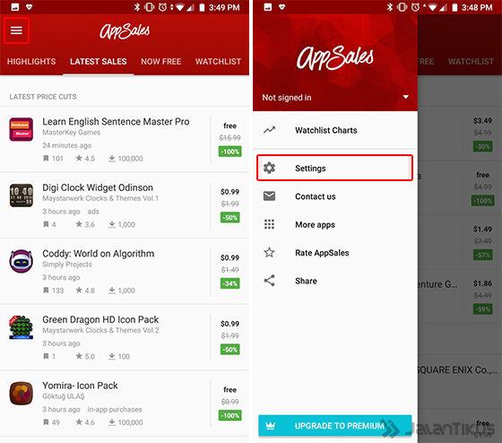 Cara Download Aplikasi Berbayar Gratis Legal 02 99782