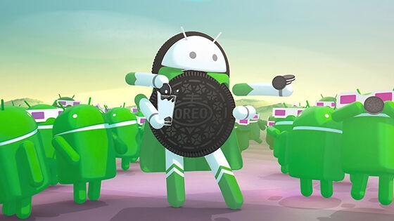 Fakta Ikon Robot Hijau Android Intro 47894