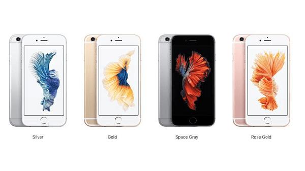 Iphone 6s D9ab5