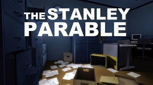 The Stanley Parable Free Download 828da