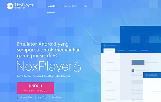Nox App Player Intro 3358e