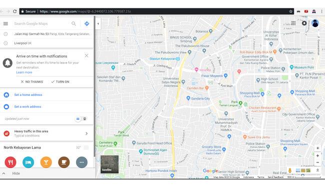 Google Maps 1 C9f97
