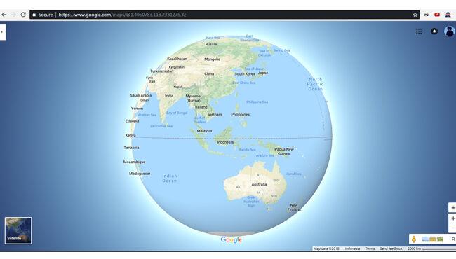 Google Maps 4 C0a62