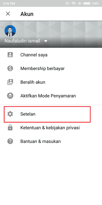 Cara Mematikan Mode Restricted Youtube 2 E5ee4