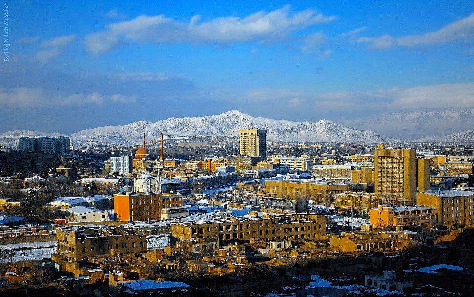 Kabul City 178dc
