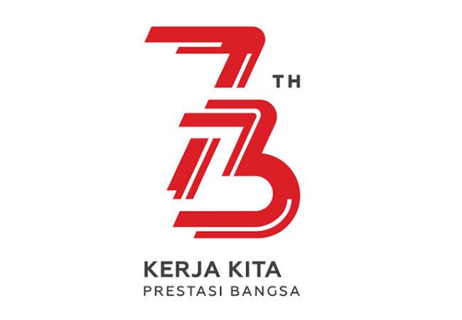 Dirgahayu Indonesia 73 8b0d9