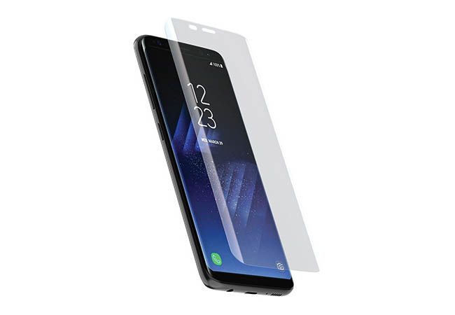 Fakta Layar Smartphone 4 505ce