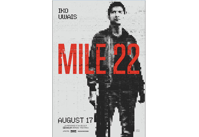 Review Mile 22 1 29730