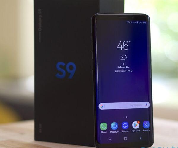 Samsung Galaxy S9 Review 980x620 F10e3