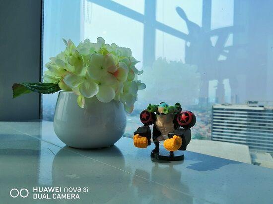 Huawei Nova 3i Vs Samsung Galaxy A6 Plus 12 9d579