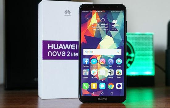 Huawei Nova 3i Vs Samsung Galaxy A6 Plus 16 6faa8